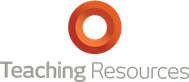 Teachresources logo